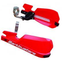 Barkbusters VPS-007-00-RD VPS Motocross Handguards Kit