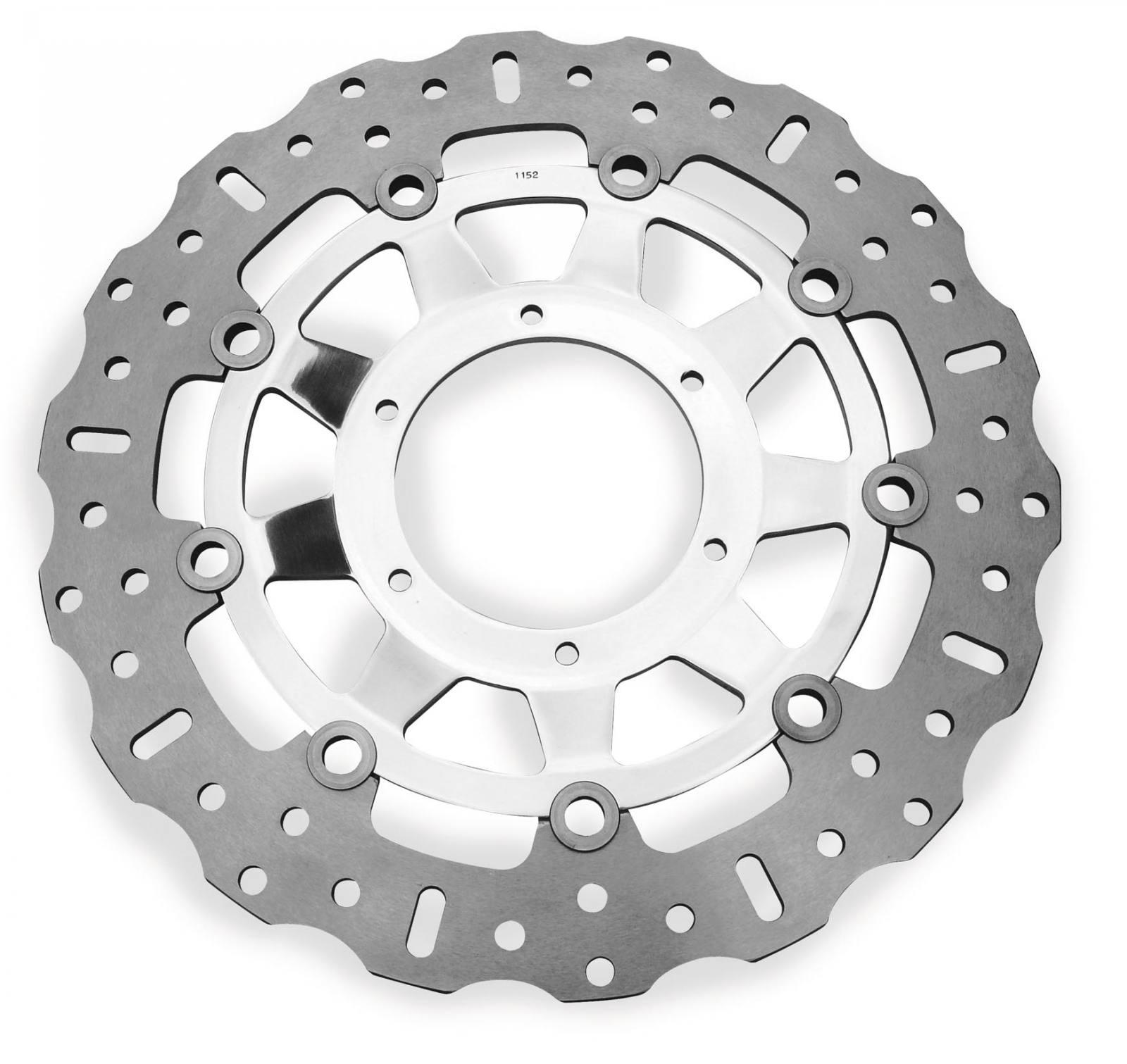 EBC Brakes MD2011  Brake Rotor