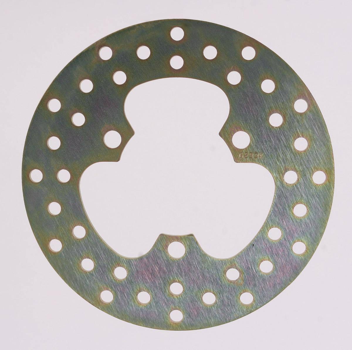 OE Replacement Brake Rotor