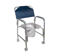 Drive Commodes
