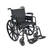 Drive Wheelchairs