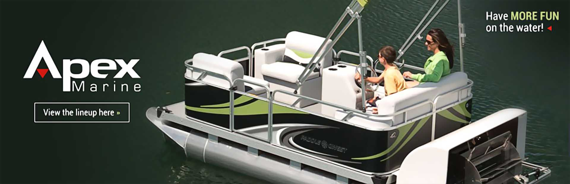 Apex Marine: Click here to view the models.