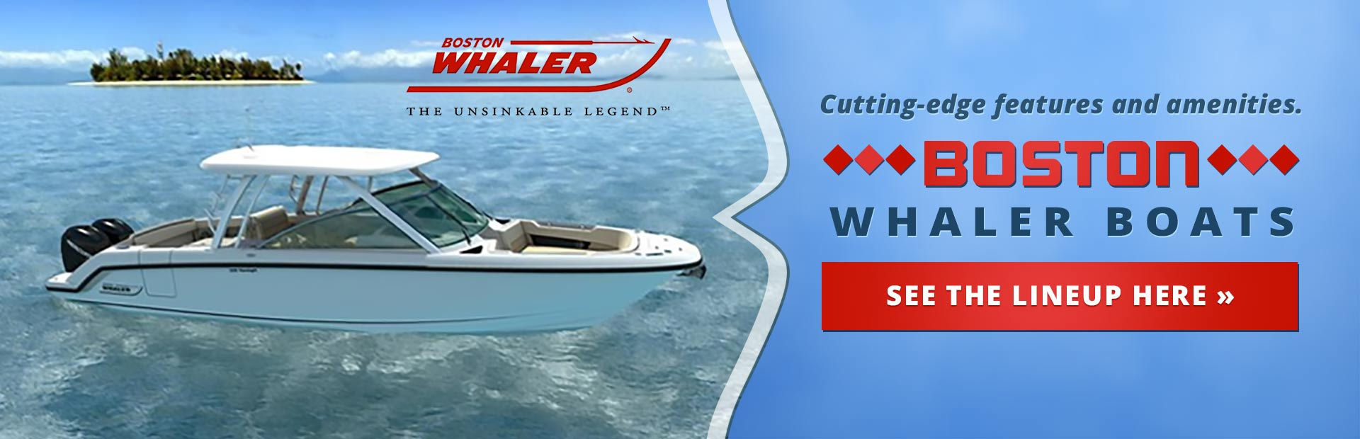 Boston Whaler Boats: Click here to view our selection.