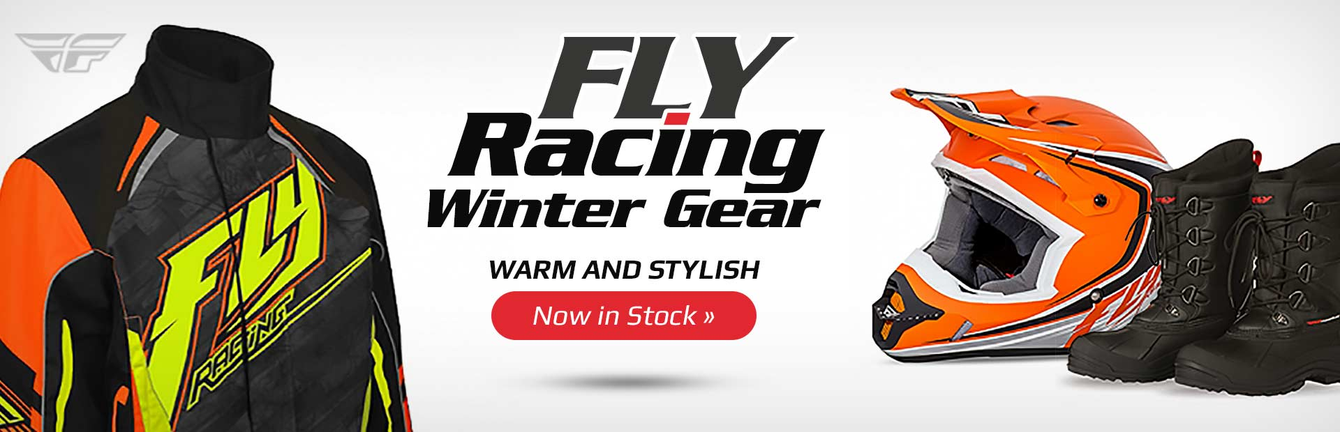 Fly Racing Winter Gear: Click here to shop online.