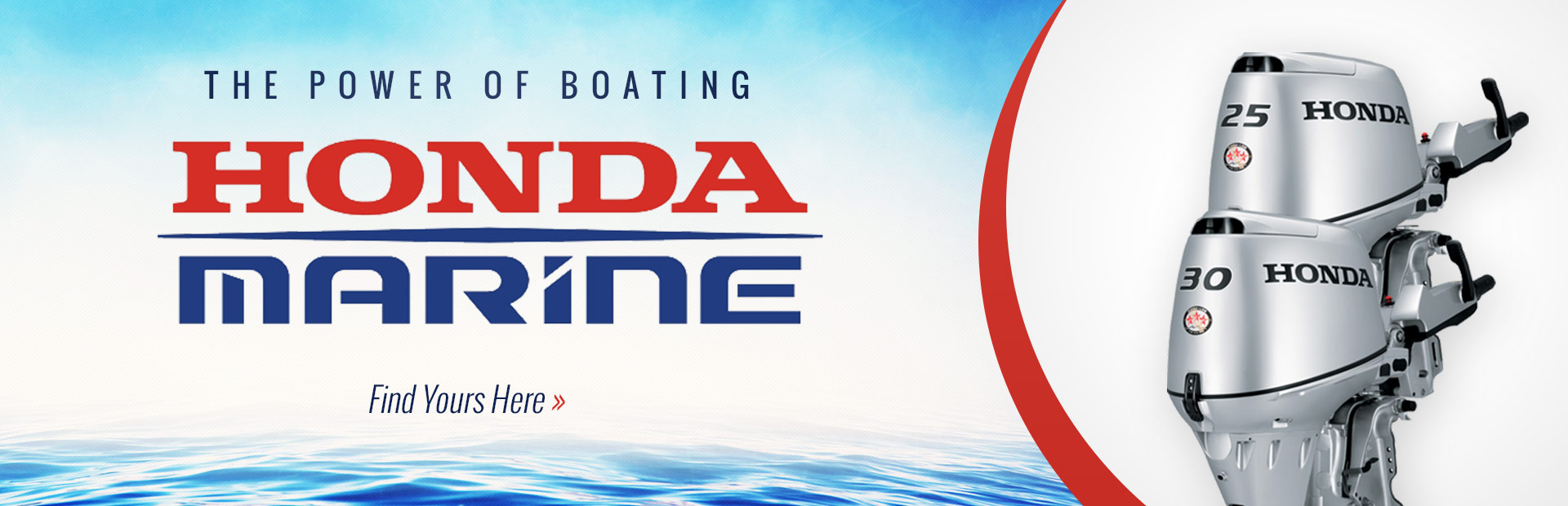 Honda Marine: The Power of Boating