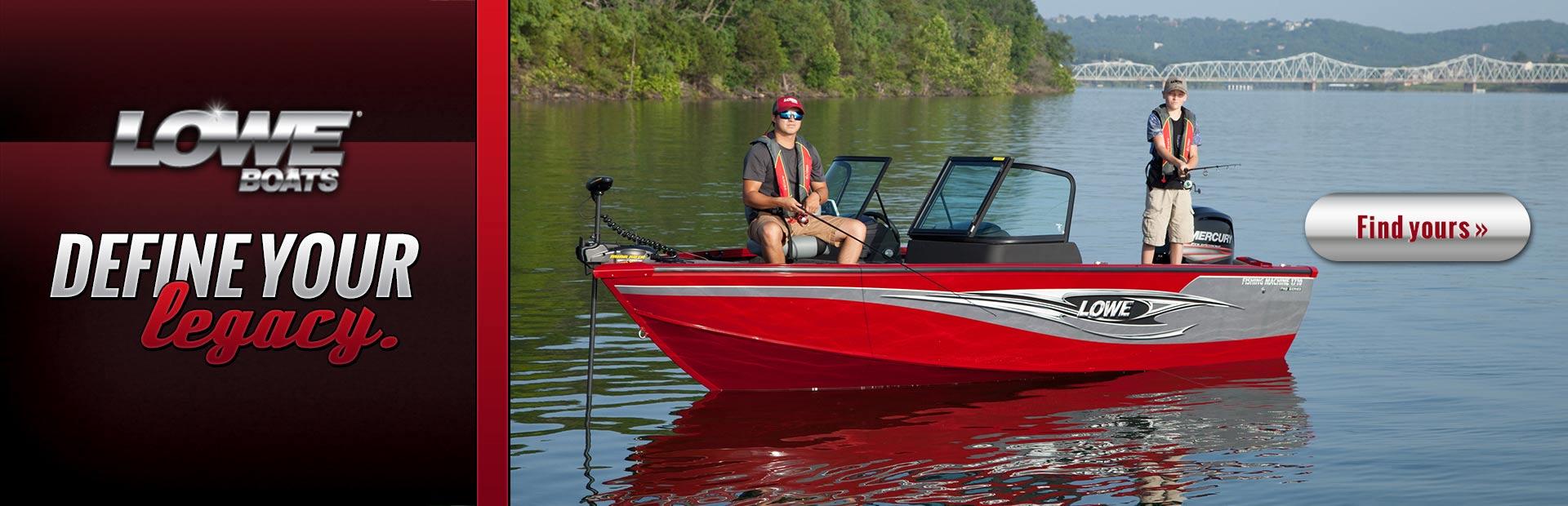 Home Parker Boats & Motors Amarillo, TX (806) 359-9097