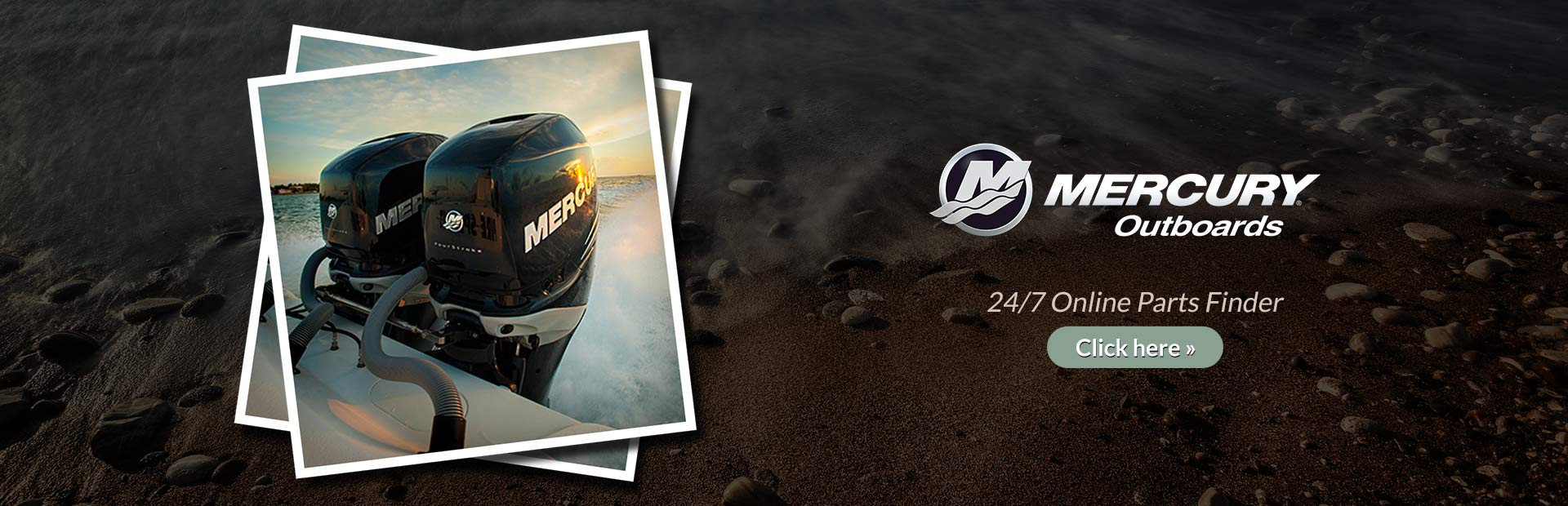 Mercury Outboard Online Parts Finder: Click here to find your parts 24/7!