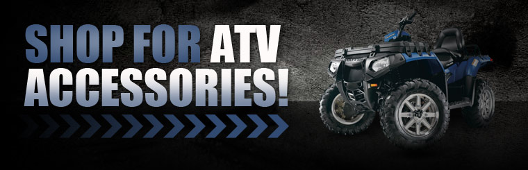 West Virginia | ATV | UTV | Accessories