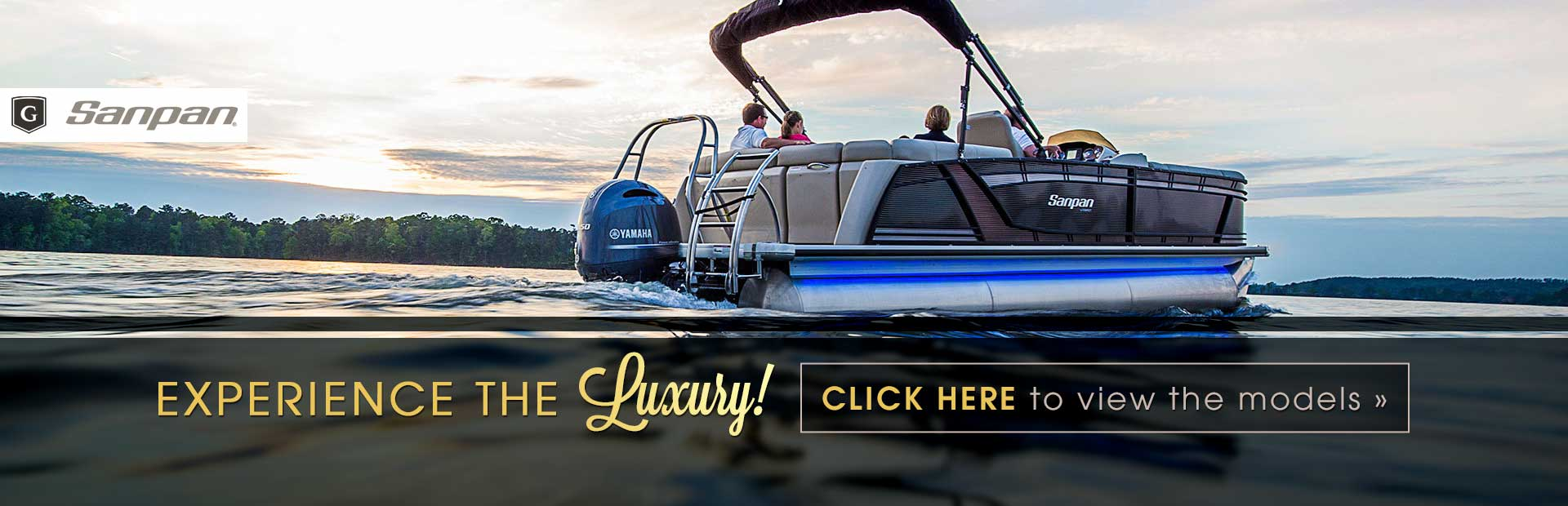 Sanpan Pontoons: Click here to view the models.