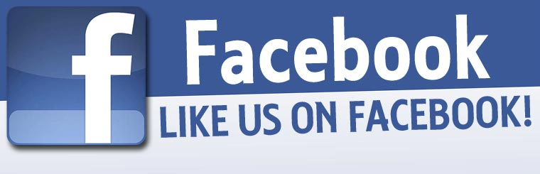 Click here to follow us on Facebook!
