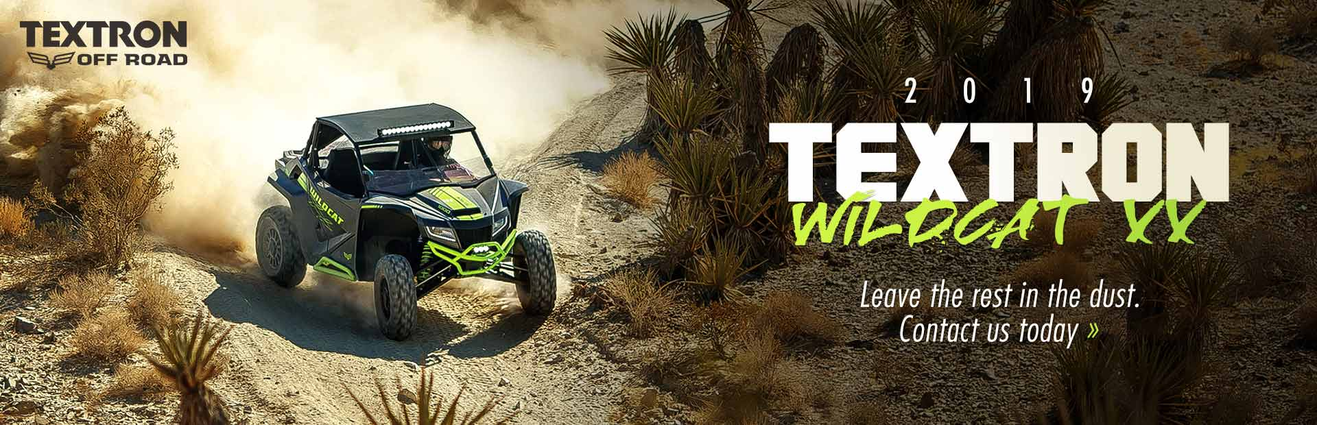 2019 Textron Wildcat XX: Contact us for details.