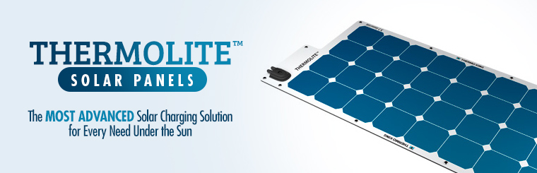 ThermoLite™ Solar Panels: Contact us today for details.