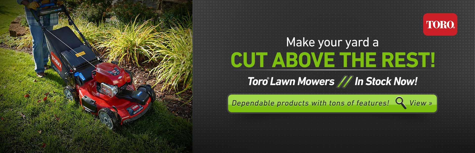 Home A-Z Lawn Mower Parts LLC Lexington, SC (803) 957-1011