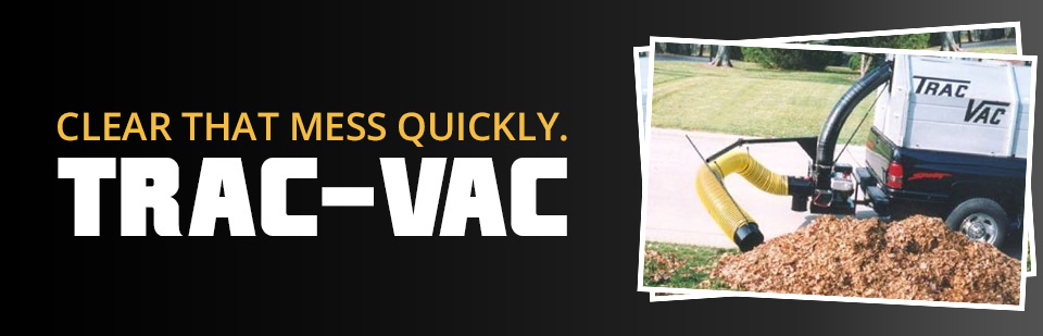 Trac-Vac: Click here to view the models.