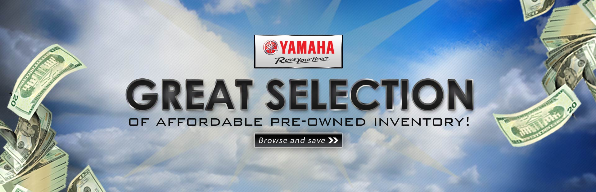 Great Pre-Owned Vehicle Selection: Click here to browse our affordable inventory!