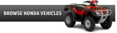 Browse Honda Vehicles
