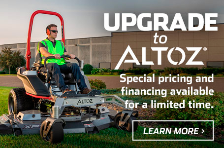 Upgrade to Altoz Promotion