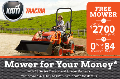 Mower For Your Money