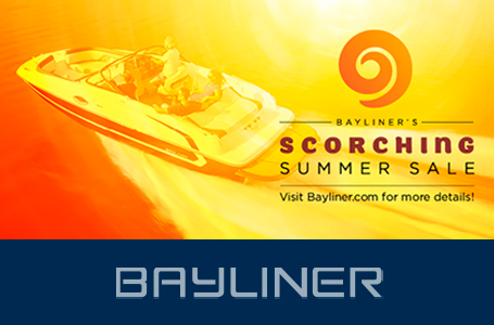 Scorching Summer Sale