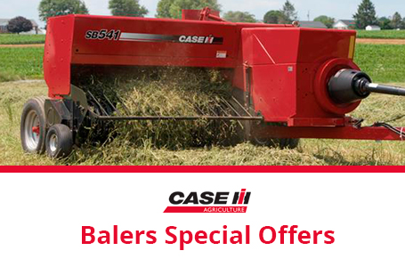 Balers Special Offers