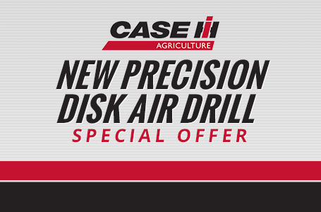 New Precision Disk Air Drill Special Offer