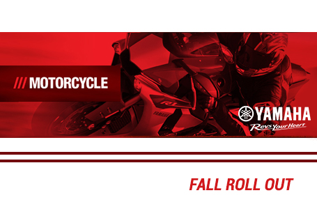 Fall Roll Out