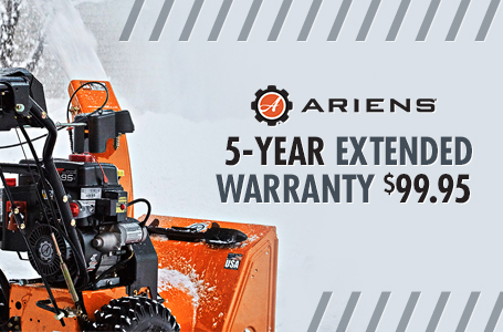 5-YEAR EXTENDED WARRANTY $99.95