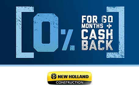 0% for 60 PLUS Cash Back