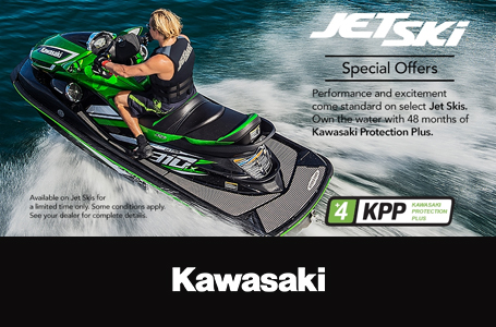 Protect Your Investment - Jet Ski KPP