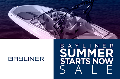 Summer Starts Now Sale
