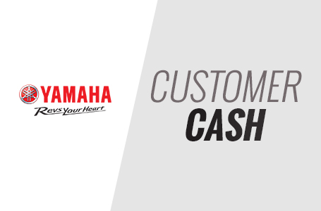 Customer Cash