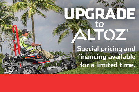 Upgrade to Altoz Promotion - Commercial/Profession
