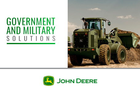 Government and Military Solutions