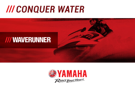 Conquer Water (WaveRunner)