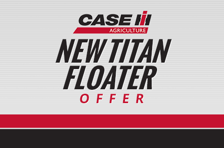 New Titan Floater Offer