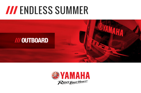 Endless Summer (Outboards)