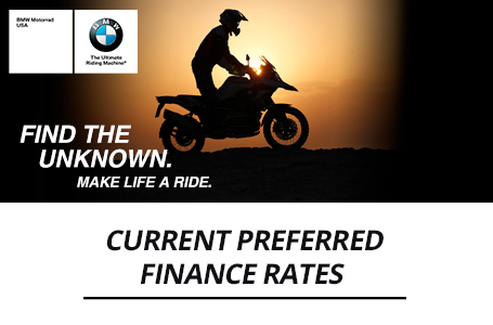 Current Preferred Finance Rates