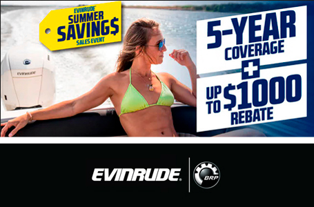 Summer Savings
