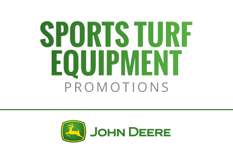 Sports Turf Equipment