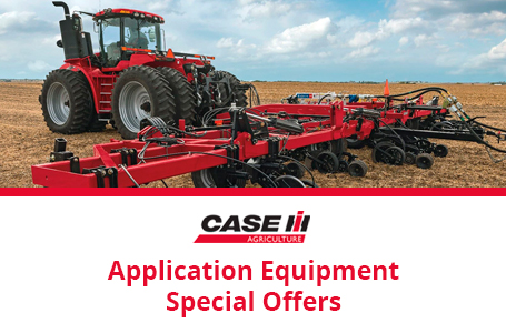 Application Equipment Special Offers