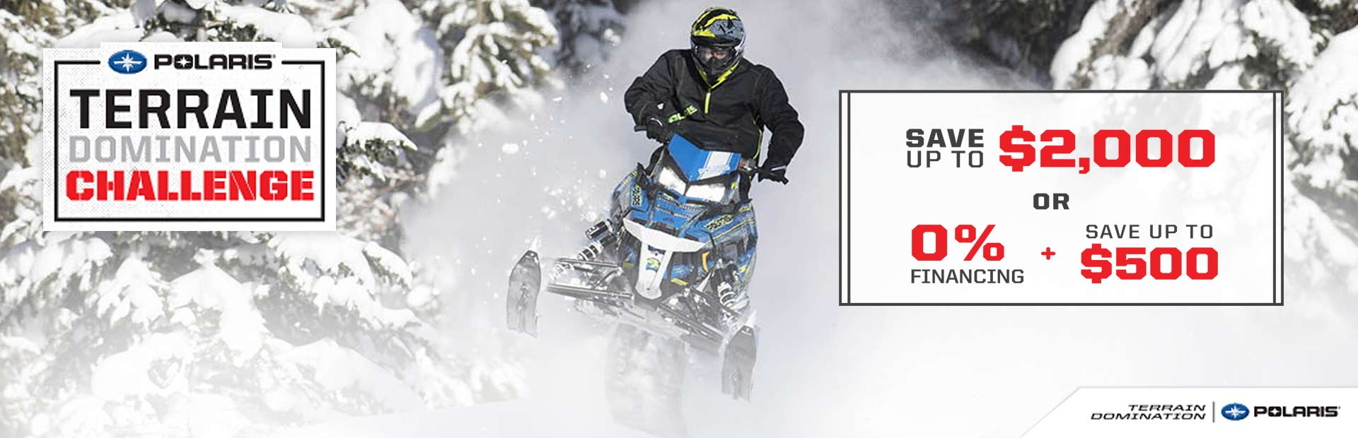 Polaris Industries: Great Deals on 2018 Sleds