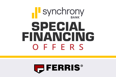 Synchrony Bank Special Financing Offers