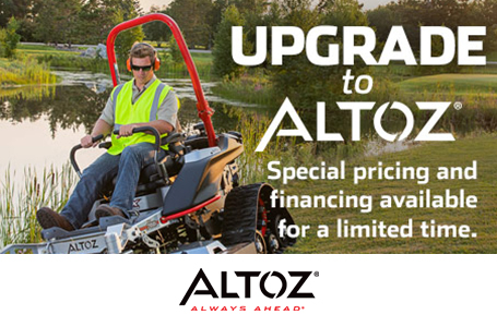 Upgrade to Altoz