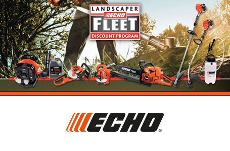 Landscaper Fleet Discount Program