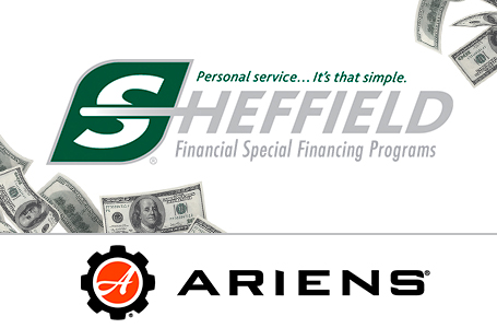 Sheffield Financing