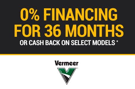 0% Financing for 36 Months
