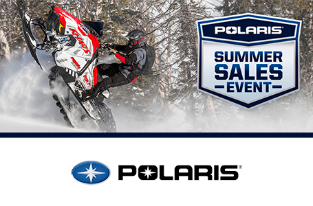 Summer Sales Event - Snow