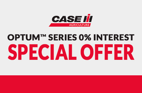 Optum™ Series 0% Interest Special Offer