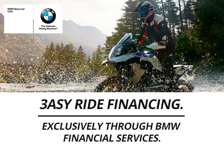 3ASY RIDE FINANCING.