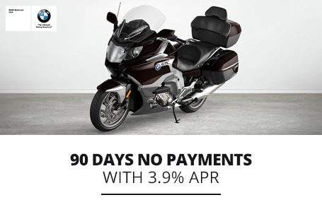 90 Days No Payments with 3.9% APR on Select Models